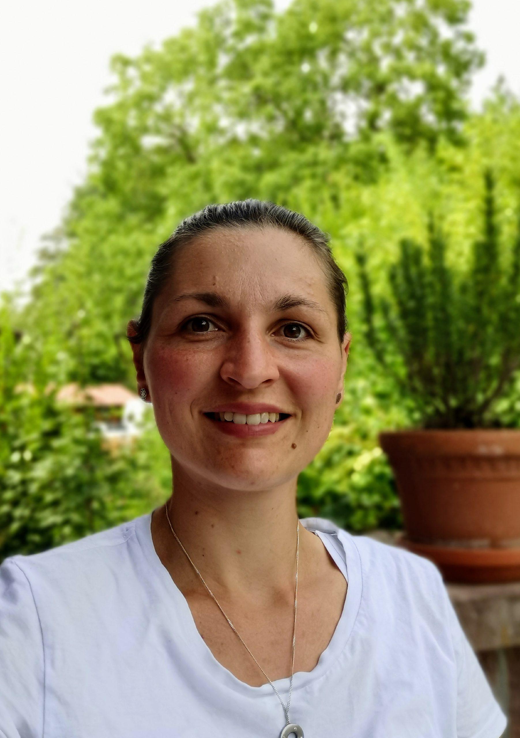 Sabrina Stumpf