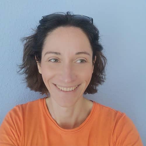 Aline Reichow