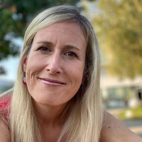 GfK-Onlinekursteilnehmerin Isabella Speigner