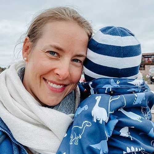 GfK-Onlinekursteilnehmerin Julia Kreglinger