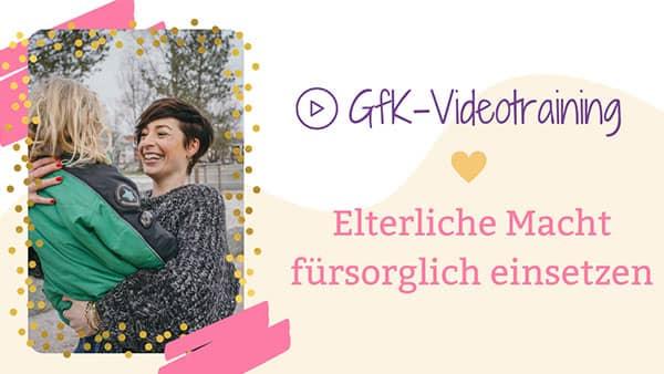 GfK-Videotraining mit Kathy Header