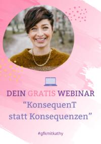 Kathy Weber Herzenssache gratis Webinar